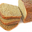 Royalty-Free Stock Photo: RYE BREAD
