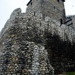 Medieval old castle in Bedzin, Poland. - Stock Photo