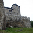Stock Photo: Medieval old castle in Bedzin, Poland.