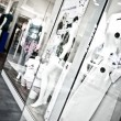 Shopping in Silesia City Center in Katowice, Poland — Stock Photo