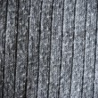 Grunge gray striped material background or texture — Foto de stock #26781447