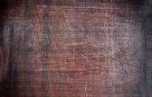复古刮硬木橡木板背景或纹理 — 图库照片