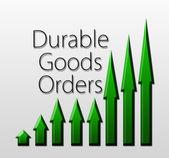 Macroeconomics indicator concept. — Stock Photo