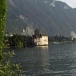 Switzerland, Montreux. — Stock Photo #31318983