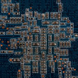 ストック写真: Printed circuit board