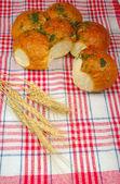 Petits pains — Photo