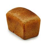 Isolato del pane — Foto Stock