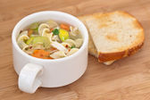 Chicken Soup — Stock Photo