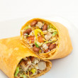 Burritos — Stock Photo