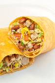 Burritos — Foto Stock