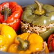 Stuffed peppers — Stock Photo #24995789
