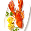 Boiled Lobster — Stock Photo #32448929
