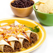 Beef Enchiladas — Stock Photo #32559897
