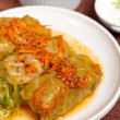 Stuffed cabbage — Stock Photo #33380751