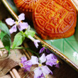 Постер, плакат: Chinese Mooncake