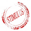 Stock Photo: Stimulus