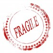 Stock Photo: Fragile