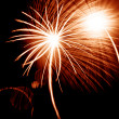 Fireworks — Stock Photo #21696135