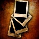 Polaroids — Stock Photo #21696447