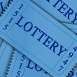 Lottery — Stock Photo #21696613