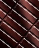 Chocolate bar — Foto Stock