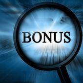 Bonus — Stock Photo