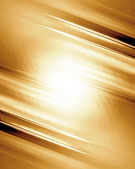 Golden background — Stock Photo