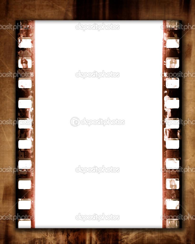 电影胶片 — 图库照片08ellandar#21697617