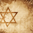 Star of david — Stock Photo #30349329