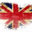 UK flag — Stock Photo #30694429