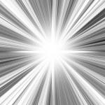 Grey rays — Stock Photo #31424929