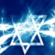 Star of david — Stock Photo #31905643