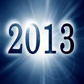 2013 — Stock Photo
