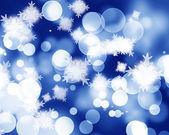 Fondo de navidad — Foto de Stock
