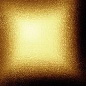 Golden background — Stock Photo