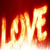 Love — Stockfoto