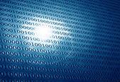 Technology background — Stock Photo