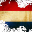 Dutch flag — Stockfoto #33732591