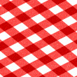 Picnic cloth — Stock Photo #33734565