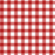 Stock Photo: Picnic cloth