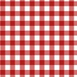 Picnic cloth — Stock Photo #35188201