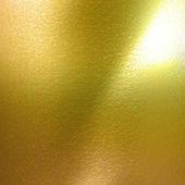Golden panel — Stock Photo