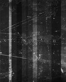 Vintage striped background — Stock Photo