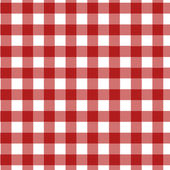 Picnic cloth — Stock Photo