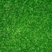 Green carpet — Stock Photo
