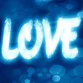 Love — Stock Photo