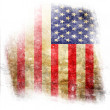 Americflag — Stock Photo #36610201