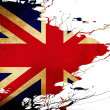 UK flag — Stock Photo #36610463
