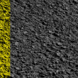 Asphalt — Stock Photo #36610999