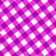 Pink picnic cloth — Stock Photo #36611369
